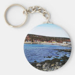 By The Beach Keychains