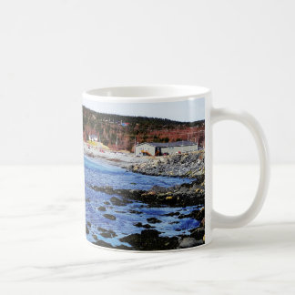 By The Beach Mugs