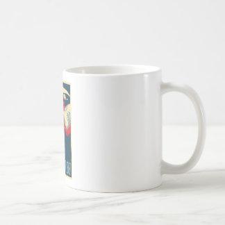 By the Beard of Zeus Coffee Mug