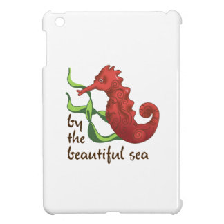 BY THE BEAUTIFUL SEA CASE FOR THE iPad MINI