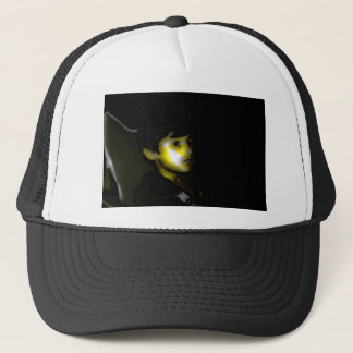 By the Campfire Trucker Hat