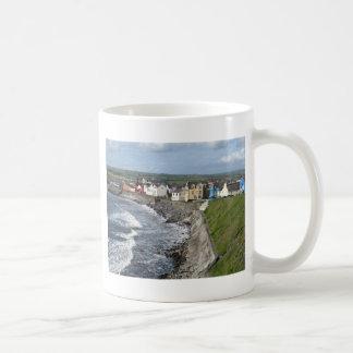 By the coast coffee mug