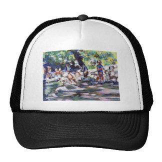 By the Creek Trucker Hat