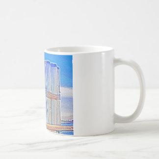 By The Dock Coffee Mug
