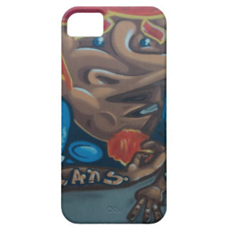 By the face iPhone 5 protector