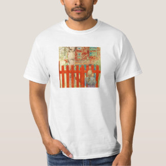 By the Fence Shirt