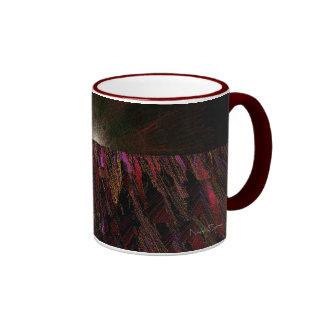 By The Fire Light Mug