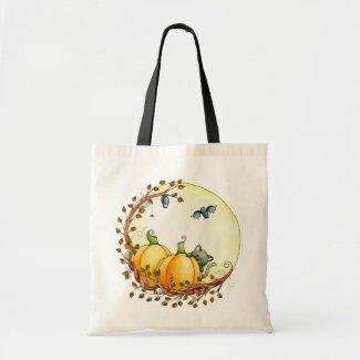 By The Light Of The Moon Bag bag
