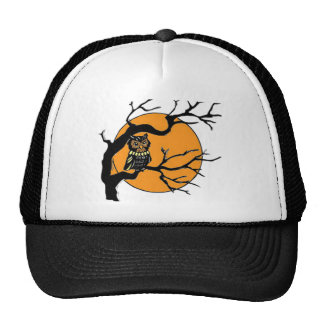 By the Light of the Moon Trucker Hat