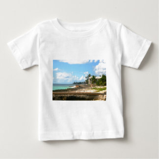 By The Ocean Baby T-Shirt