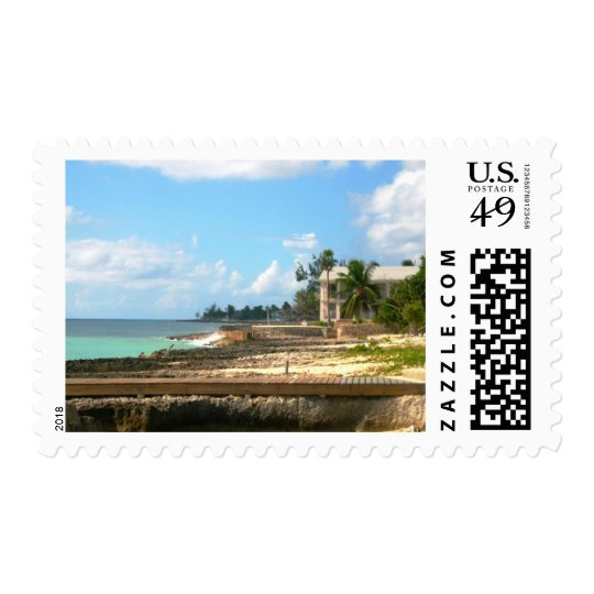 By The Ocean Postage