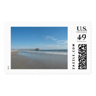 By The Pier Postage