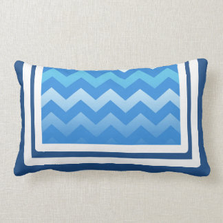 By The Pool - Choose The Colour Lumbar Pillow