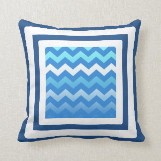 By The Pool - Choose The Colour Square Pillow