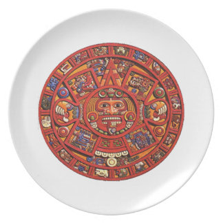 BY THE PROPHECY DINNER PLATES