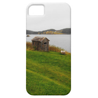 By The Sea iPhone SE/5/5s Case