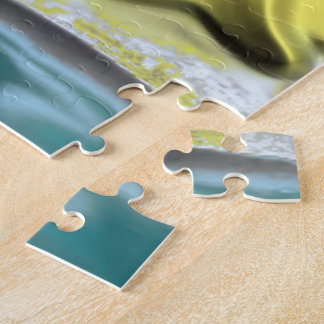 By the Sea Jigsaw Puzzle