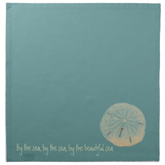 By the Sea Napkins