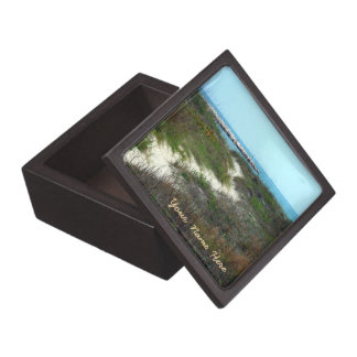 By the Sea Personalized Gift Box