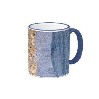 By The Sea Ringer Mug