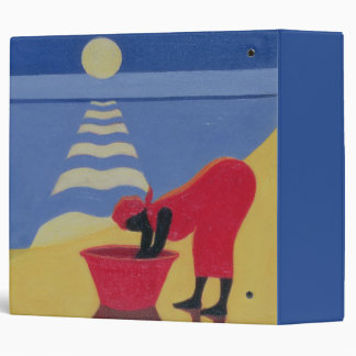 By the Sea Shore 1998 Binder