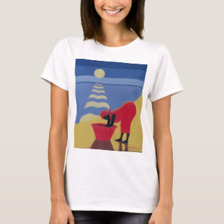 By the Sea Shore 1998 T-Shirt