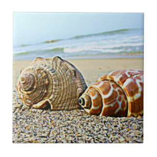By the Sea...tile Ceramic Tile