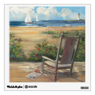 By the Sea Wall Decor