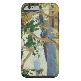 By the Seashore, Martinique, 1887 (oil on canvas) Tough iPhone 6 Case