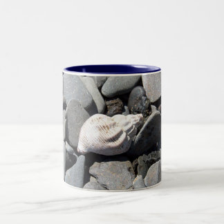 By The Seashore Mug
