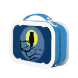 By The Shadow of the Moon Lunchbox