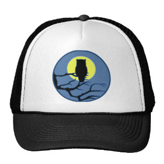 By the Shadow of the Moon Trucker Hat