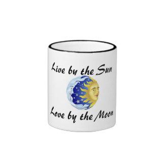 by the Sun & the Moon Mug