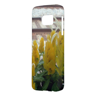 By the Tracks Samsung Galaxy S7 Case