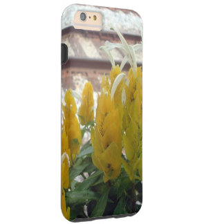 By the Tracks Tough iPhone 6 Plus Case