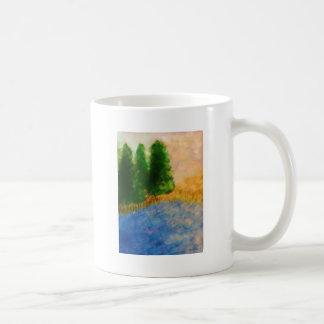 By The Water 1 Coffee Mug