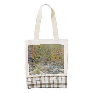 By the Waters! Zazzle HEART Tote Bag