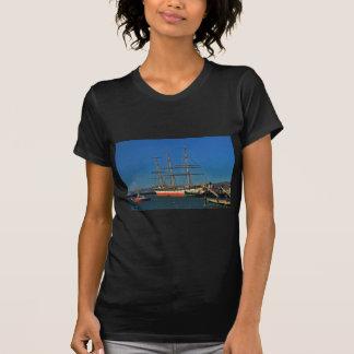 By the Wharf T-Shirt