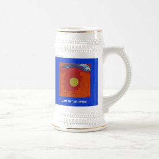 BY THY SPIRIT - 1118 COFFEE MUG
