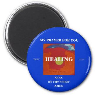 BY THY SPIRIT - HEALING MAGNET