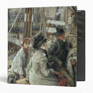 By Water, c.1881-2 Binder