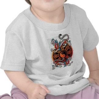 byakko 1 t-shirt