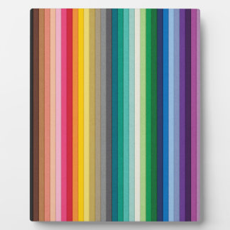 BYB2 SOLID STRIPES WALLPAPER BACKGROUNDS COLORFUL PLAQUE