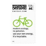 Bycicle: Ecología moderna