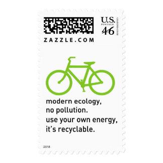 Bycicle Ecología moderna