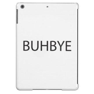 bye.ai iPad air covers