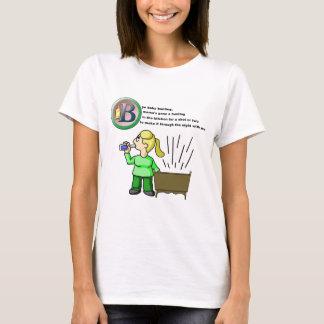 Bye Baby Bunting T-Shirt