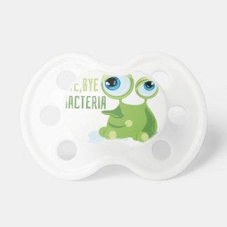 Bye Bye Bacteria BooginHead Pacifier