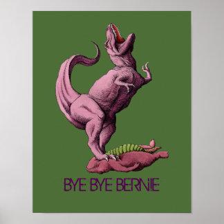 Bye Bye Bernie Poster