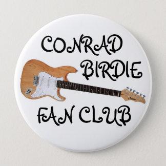 Bye Bye Birdie Fan Club Button